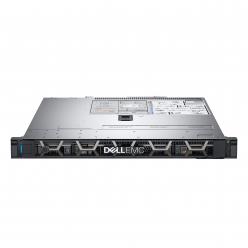 Serwer DELL PowerEdge R340 E-2224 16GB 600GB 10k H330 2x350W iDRAC Basic 3yNBD