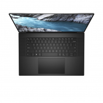 Laptop DELL XPS 17 9700 UHD+ Touch i9-10885H 64GB 2TB RTX2060 FPR BK W10H 2YBWOS srebrny