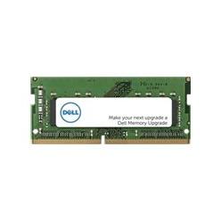 Pamięć DELL 8GB DDR4 SODIMM 3200MHz