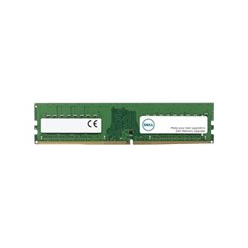 Pamięć DELL 16GB DDR4 UDIMM 3200MHz