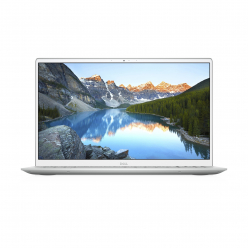 Laptop DELL Inspiron 5501 15.6 FHD i5-1035G1 8GB 256GB SSD MX330 FPR BK W10P 2YBWOS srebrny