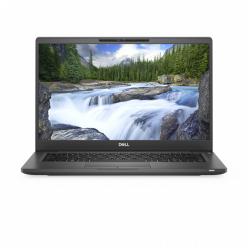 Laptop DELL Latitude 7300 13.3 FHD i7-8665U 16GB 512GB SSD BK FPR SCR W10P 3YBWOS+KYHD