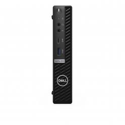Komputer DELL OptiPlex 5080 MFF i7-10700T 8GB 256GB SSD WIFI BT vPro W10P 3YBWOS