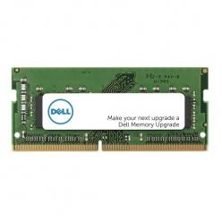 Pamięć DELL 32GB DDR4 SODIMM 3200MHz