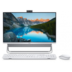 Komputer DELL Inspiron 5400 AIO 23.8 FHD IPS Touch i7-1165G7 16GB 256GB SSD + 1TB MX330 W10H 2YBWOS
