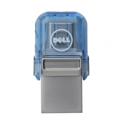Pendrive DELL 32GB USB A/C Combo Flash Drive