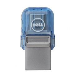 Pendrive DELL 128GB USB A/C Combo Flash Drive