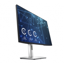 Monitor DELL U2421E 23.8 WUXGA IPS HDMI DP USB-C RJ45