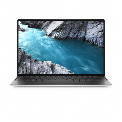 Laptop Dell XPS 13 9300 13.4 FHD i5-1035G1 8GB 512GB BK FPR Win10Pro 2Y srebrny