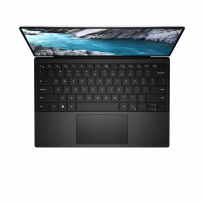 Laptop DELL XPS 13 9310 13.4 UHD+ IPS Touch i7-1165G7 16GB 1TB SSD FPR BK W10H 2YBWOS srebrny