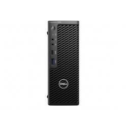 Komputer DELL Precision T3240 CFF i7-10700 16GB 512GB SSD P620 W10P 3YBWOS