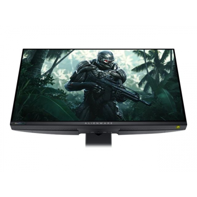 Monitor DELL AW2521H Alienware 24.5 FHD IPS 3YAES 3YPPG