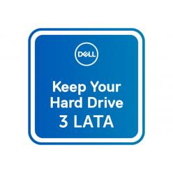 Rozszerzenie gwarancji Dell All Latitude 3Y KYHD