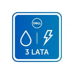 Rozszerzenie gwarancji Dell All Latitude: 3Yr Accidental damage protection