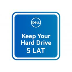 Rozszerzenie gwarancji DELL All Latitude 5Y KYHD