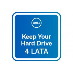 Rozszerzenie gwarancji Dell All Vostro NB 4Y KYHD