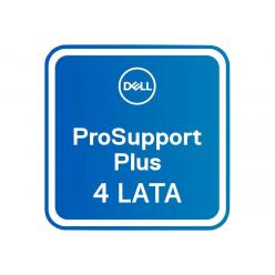 Rozszerzenie gwarancji Dell All Vostro NB 3Yr NBD -> 4Yr ProSupport Plus NBD