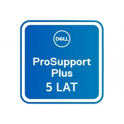 Rozszerzenie gwarancji Dell Latitude 3xxx 3Yr Basic NBD -> 5Yr ProSupport Plus