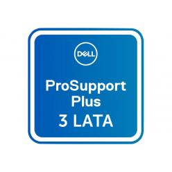 Rozszerzenie gwarancji Dell Precision M77xx 3Yr Basic NBD -> 3Yr ProSupport Plus NBD
