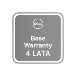 Rozszerzenie gwarancji Dell XPS NB 2Yr NBD -> 4Yr NBD