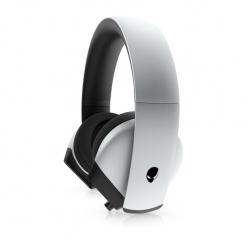 Słuchawki DELL Alienware AW510H Lunar Light
