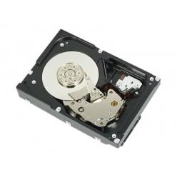 Dysk serwerowy Dell 2TB 7.2K RPM SATA 6Gbps 512n 3.5 T140 / R240