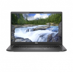 Laptop DELL Latitude 7400 14 FHD i5-8365U 8GB 512GB SSD BK W10P 3Y Pro Support