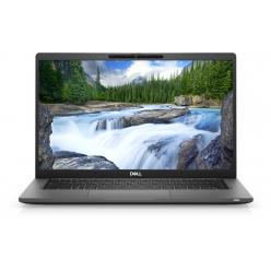 Laptop DELL Latitude 7420 14 FHD i5-1135G7 8GB 256GB SSD FPR SCR NFC BK W10P 3YBWOS