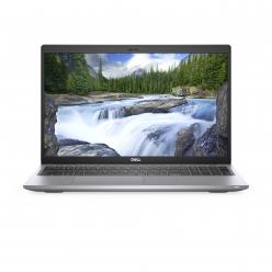 Laptop DELL Latitude 5520 15.6 FHD i7-1165G7 16GB 512GB SSD FPR SCR NFC BK W10P 3YBWOS
