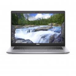 Laptop DELL Latitude 5320 13.3 FHD i5-1135G7 8GB 256GB SSD FPR SCR NFC BK W10P 3YBWOS szary