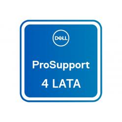Rozszerzenie gwarancji Dell XPS NB 2Yr Basic NBD -> 4Yr ProSupport