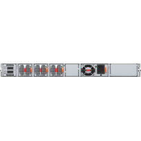 Switch DELL PowerSwitch N3248X