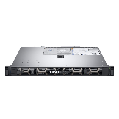 Zestaw serwer DELL PowerEdge R340 Chassis 4x3.5 HP E-2224 16GB 600GB 10k H330 2x350W 3yNBD + Windows Server 2019 Standard