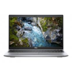 Laptop DELL Precision M3560 15.6 FHD i5-1135G7 16GB 512GB SSD T500 SCR FPR BK W10P 3YBWOS