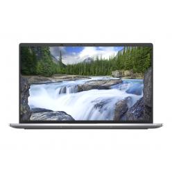 Laptop DELL Latitude 9520 15.6 FHD i7-1185G7 16GB 512GB SSD FPR SCR BK W10P 3YPS