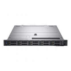 Serwer DELL PowerEdge R6525 EPYC 7302 16GB 1x480GB SSD B57412 DP 10GbE SFP H345 iDRAC9 Ent X5 2x800W