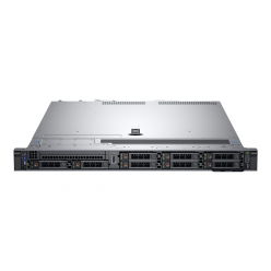 Serwer DELL PowerEdge R6515 EPYC 7302P 32GB 2x480GB SSD B5720 DP 1 GbE PERC H330 iDRAC9 Ent X5 2x550W
