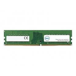 Pamięć serwerowa DELL 16GB DDR4 RDIMM 2666MHz T440 R440 R540