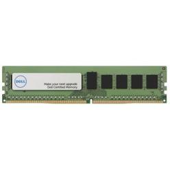 Pamięć serwerowa DELL 16GB DDR4 UDIMM 2666MHz ECC T140 T340 R240 R340