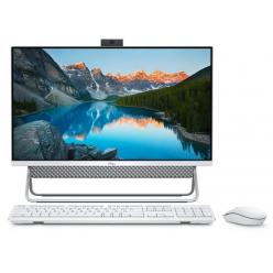 Komputer DELL Inspiron 5400 AIO 23.8 FHD Touch i5-1135G7 8GB 256GB SSD+1TB MX330 W10H 2YBWOS biały