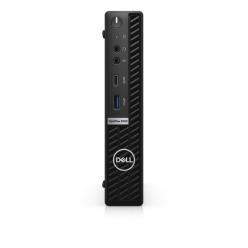 Komputer DELL Optiplex 5090 MFF i5-10500T 8GB 256GB SSD WIFI BT W10P 3YBWOS