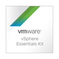 VMware vSphere 7 Essentials Kit for 3 hosts (Max 2 processors per host)