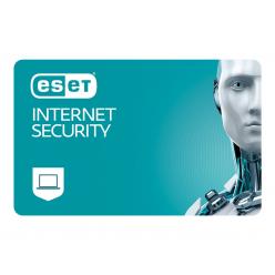ESET Internet Security 1 User - 1 Rok Box