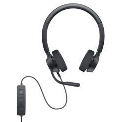Słuchawki DELL Pro Wired Headset WH3022