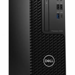 Komputer DELL Precision T3450 SFF i7-11700 16GB 512GB SSD 1TB HDD DVDRW P620 W10P 3YBWOS