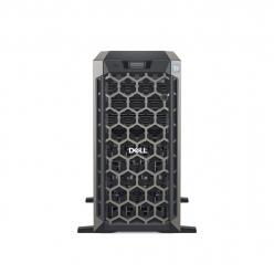 Zestaw serwer DELL PowerEdge T440 XS 4208 Chassis 8x3.5in 16GB 480GB SSD SATA 2x1GbE H330 495W + Windows Server 2019 Standard