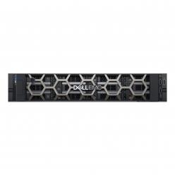 Zestaw serwer DELL PowerEdge R540 XS 4208 Chassis 8x3.5in HotPlug 16GB 480GB SSD SATA Rails H330 iDRAC9 Exp 495W + Windows Server 2019 Standard
