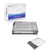 Whitenergy bateria Dell Latitude D500 11.1V Li-Ion 4400mAh