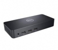 Stacja dokująca DELL D3100 USB 3.0 Ultra HD Triple Video Docking Station