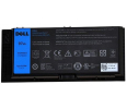 Bateria DELL 9-cell 97W do Precision M4800/M6800